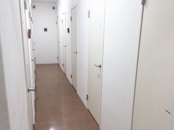 フレイバーグループ 福岡薬院店4