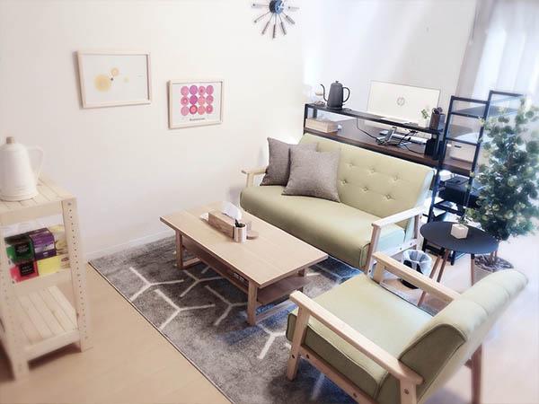 ライバーサポートグループ 中野坂上店1